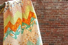 Patchwork and quilts / by Camilla Pedersen
