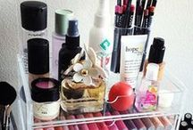 Beauty & Makeup  / by Katherine M.