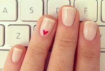 Sassy nails / by Katherine M.