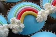 Cupcake Cuties / by Katherine M.