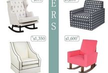 Pieces for the home / furniture = $$$ / by Irene :)