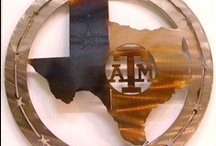 Texas A&M / by Allyson Earle