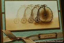 Neat Card Ideas / by Linda Carol