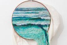 Embroidery / by Emma Maytum