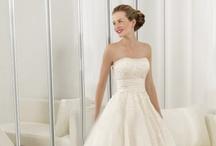Dearly Beloved (Wedding Dress) / by Kianya Woods