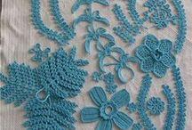 crochet / by Ana Maria Caçador