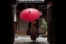 Umbrella's  / by Becky Birdsong