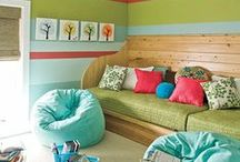 Kids Room / by Gryffin