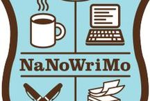 NaNoWriMo / by Alachua County Library District
