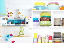 Organizing / by Radhika   Tickling Palates
