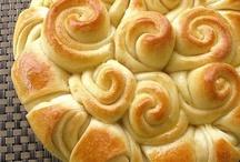 Breads / by Radhika   Tickling Palates