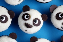 Cupcake Contest Ideas / by Kim Kostka McKay