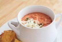 Soup Bowl / by Radhika   Tickling Palates