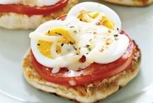 Breakfast Ideas / by Radhika   Tickling Palates
