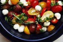 Salads & Dressings / by Radhika   Tickling Palates