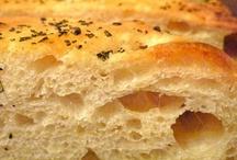 Breads / by ZestyBaking