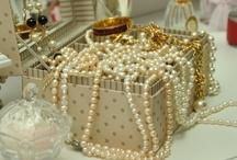 Pearls.. / by Radhika   Tickling Palates