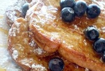 Breakfast Recipes  / by Shayla Flores
