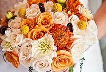 Wedding Inspiration / by American Bridal
