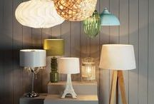 Illuminating Ideas / Great ideas for lighting your home. / by Tesco