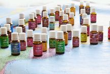 Essential Oils / by Kelli Bueker