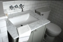For the Bath / by Kirsten Nieman @ Restored Style