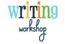 writing workshop / by Sydney