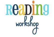 readers workshop / by Sydney