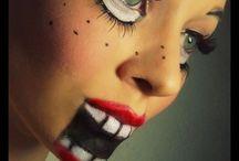 Halloween! / by Greerbo Mcdonald