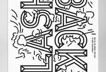 insp: Graphic Design, Art & Illustration / by Colleen Glaeser