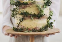 Cake / A visual treat also / by Leanne Sabine