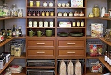 Love A Great Pantry / by Leanne Sabine
