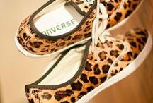 Leopard / by Regina Gray