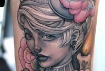 Ink # 2 / by Regina Gray
