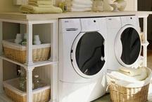 Laundry Room / by Ava Martinez