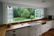 Home - Kitchen Design / by Kere Gillette