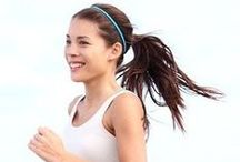Be Well, Be Fit / Our favorite tips, tricks, and products for being and staying well, healthy, and fit.  / by Walgreens