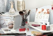 Holiday Beauty / The holidays sparkle and so should you!  Glam up your look for a fabulous holiday with bold colors, rich shimmer and holiday beauty inside and out. / by Walgreens