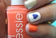 Nails | Walgreens.com / Nail trends and polish picks to inspire all of your nail care needs. / by Walgreens