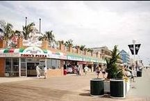 Pizza Places / All the best Pizza Places in Ocean City  / by Ocean City Maryland - OceanCity.com