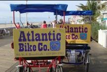 Bike Rentals / by Ocean City Maryland - OceanCity.com