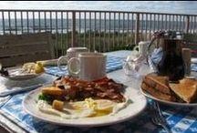 Waterfront Restaurants / The Best Waterfront Restaurants in Ocean City MD / by Ocean City Maryland - OceanCity.com