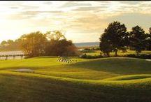 Golfing / by Ocean City Maryland - OceanCity.com