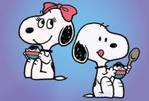 Peanuts Shareables  / Peanuts Shareables, Quotes + Inspiration!  / by Snoopy