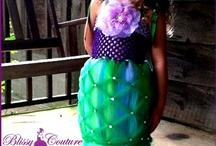 Costume Inspiration / by Jodi Hershey