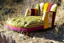 Furniture Make-over / by Jodi Hershey