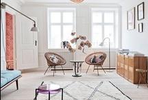 gw   livingroom / by grafisch werk(t)