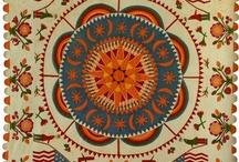 Quilts / by Karen Aldridge Osborne
