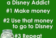 Disney Heaven!! / by Angela Myers