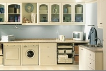 Laundry Room Ideas / by Michael Young